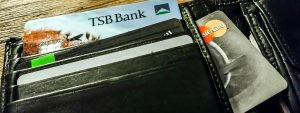 Replace your traditional bank with a modern version